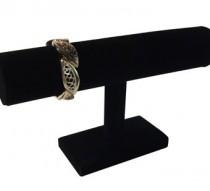 Expositor para pulseira veludo
